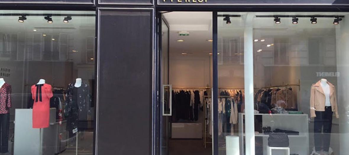 Les meilleurs stocks de marques à Paris