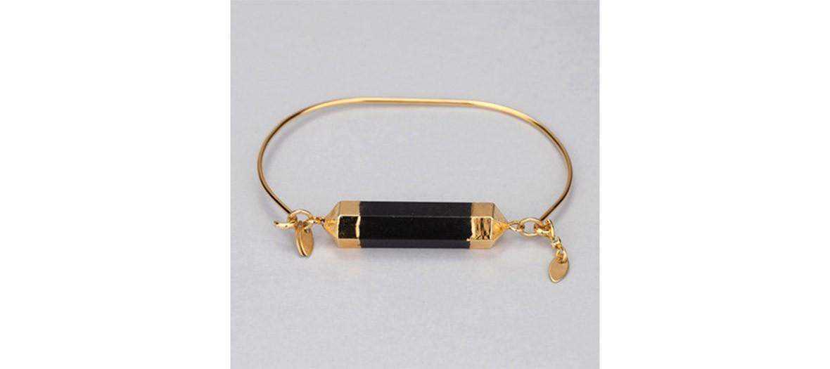 Atelier Des Dames Bracelet Dore