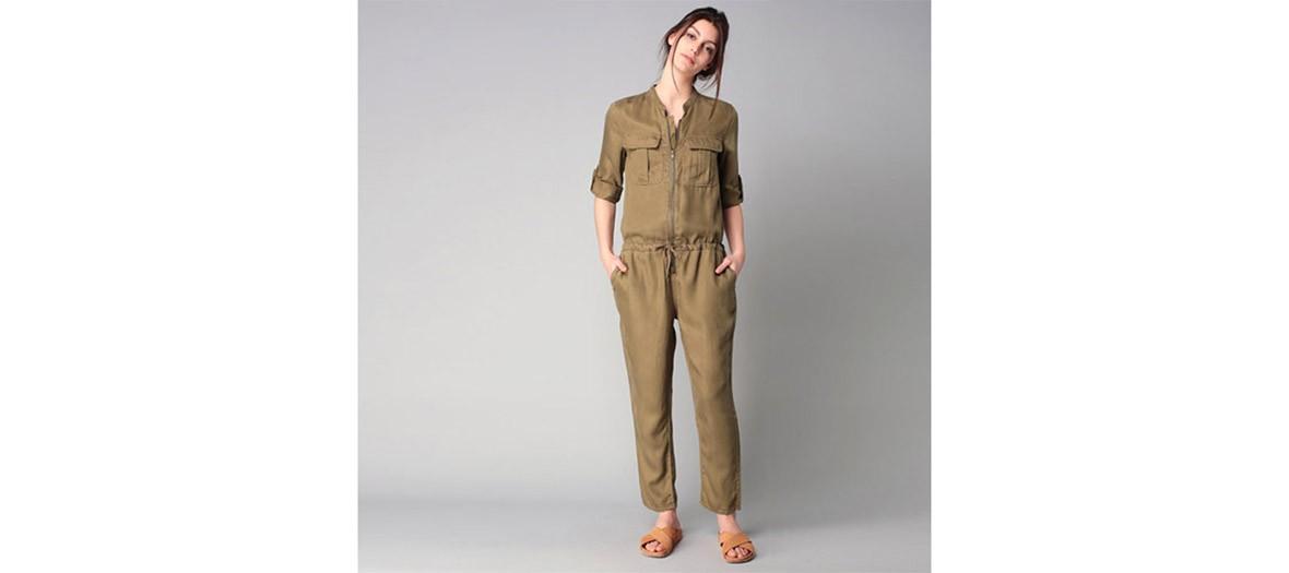 Lab Dip Combi Pantalon