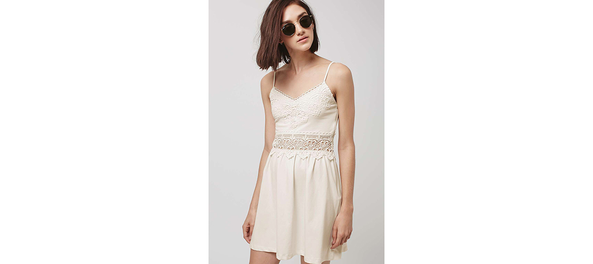 Summer dress Topshop