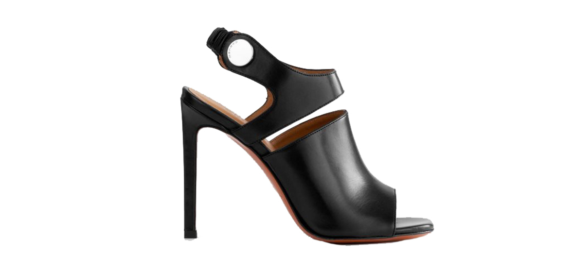 high-heel sandals carven