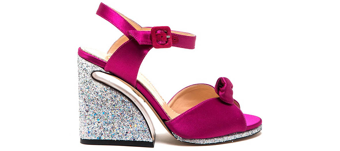 sandales charlotte olympia