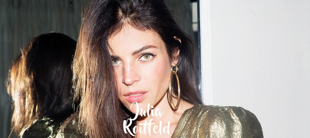 Julia Roitfeld