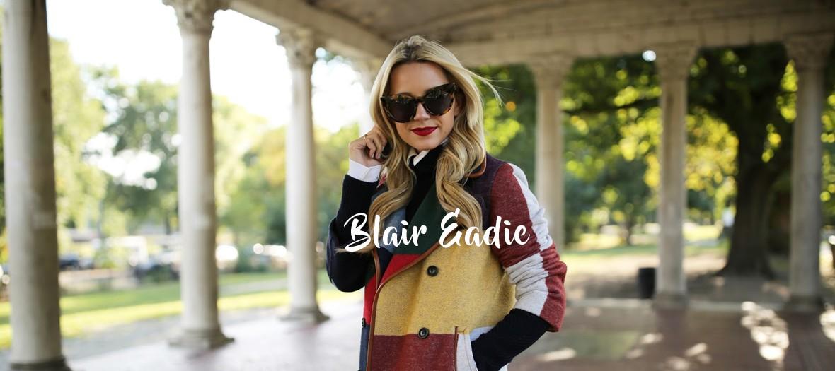 Blair Eadie