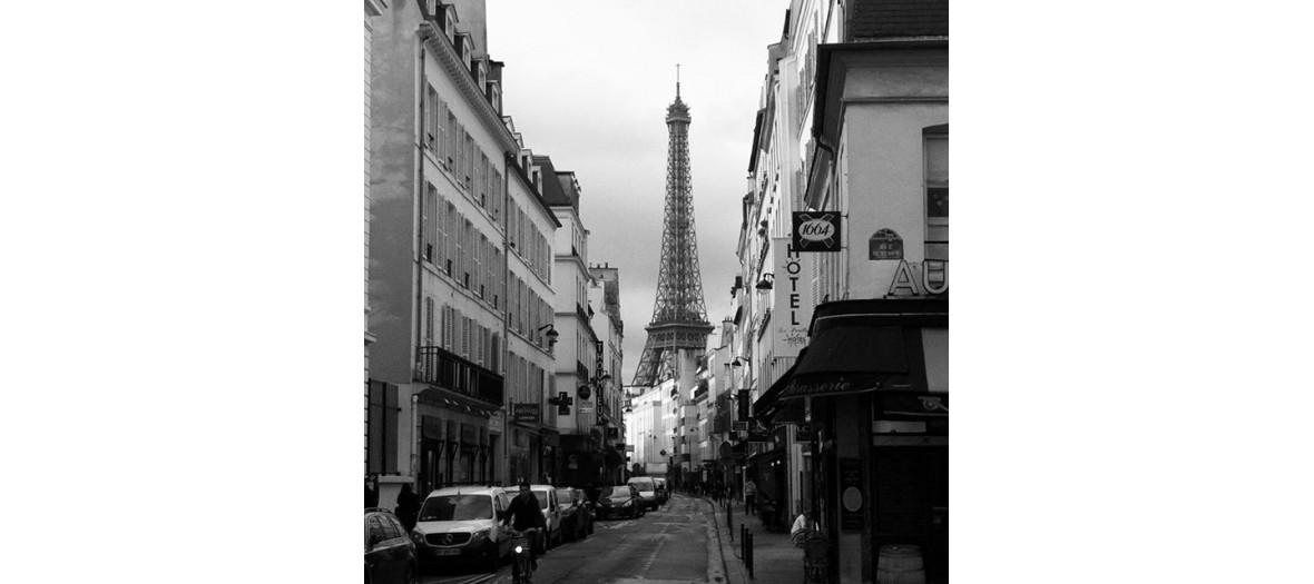 Paris N B