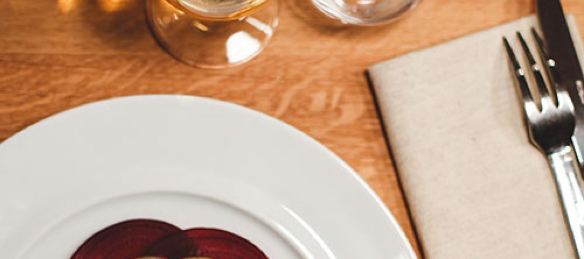 Regalade saint honore bistronomie