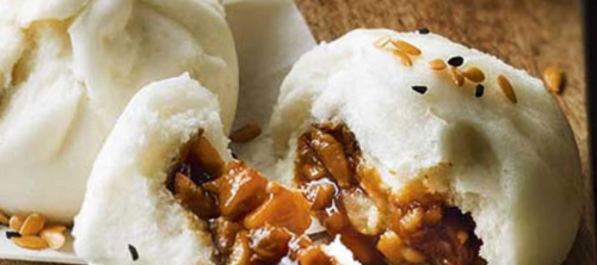 Bao : le lubie street-food venue de Chine