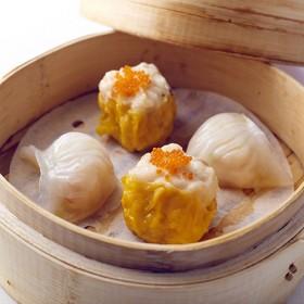 A 52 € star studded treat at Shang Palace