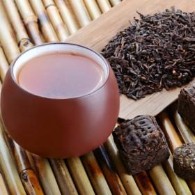 Siroter du Pu'Erh, le nouveau thé vert