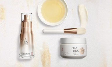 Cha ling: the new hot Chinese label of LVHM