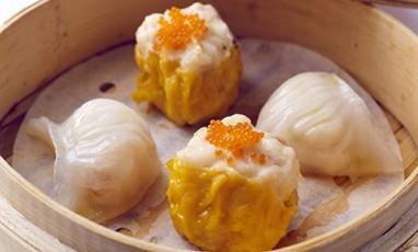 Se faire un gueuleton étoilé à 52 € au Shang Palace