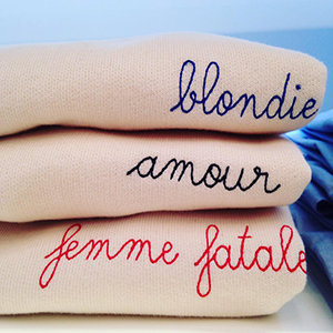vetements-broderie-maison labiche-paris