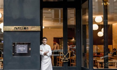 Bistrot Papillon, the passion of foodistas