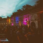 Sac more festival spritz