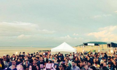 Cabourg mon Amour, the chill Summer festival