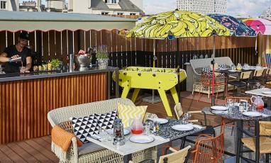 Les rooftops les plus stylés de l'été