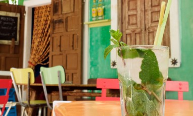 Havana cafe a