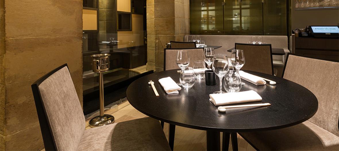 taokan le meilleur restaurant chinois de paris. Black Bedroom Furniture Sets. Home Design Ideas