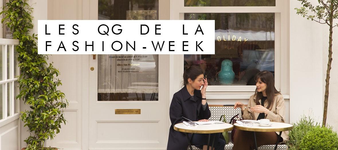 Qg Fashion Week