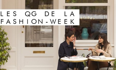 Qg fashion week