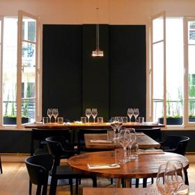 Belle Maison restaurant