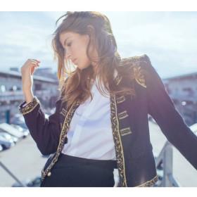 Nina kaufmann jacket