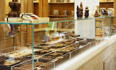 Chocolaterie maison chaudun