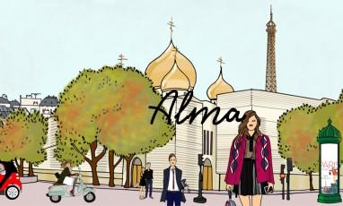 Alma Quartier