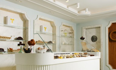 Gateau thoumieux store interior