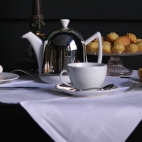Miss marple afternoon tea