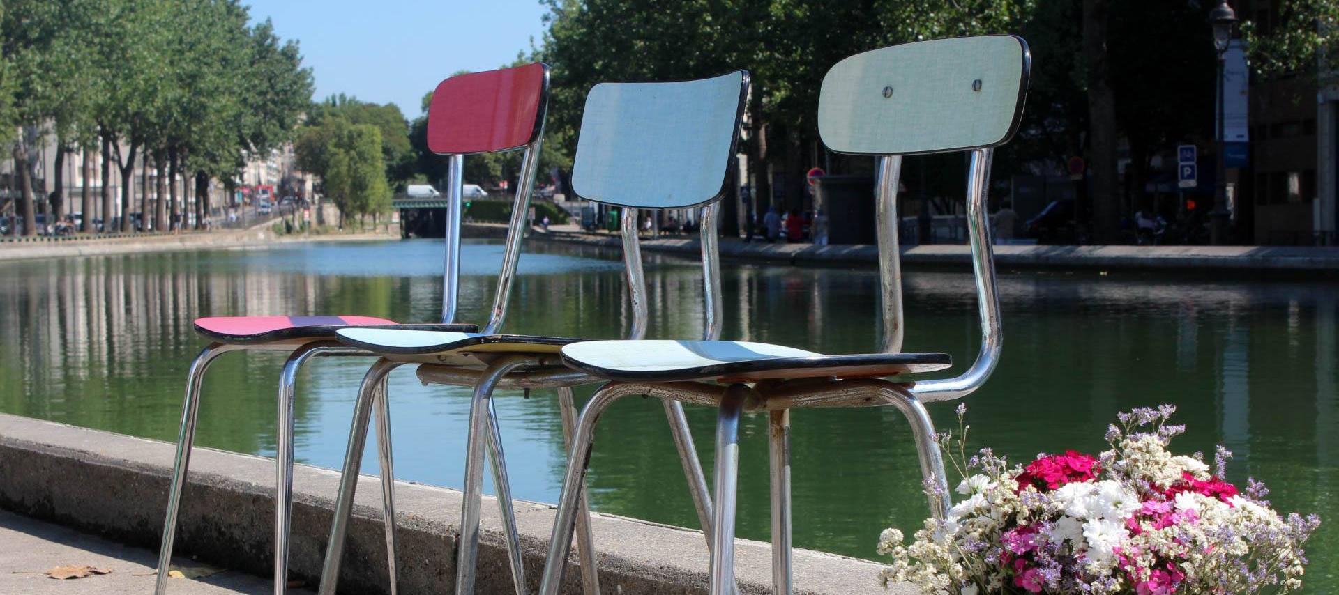 Les brocantes les plus cools de paris - Les petits meubles de marie ...