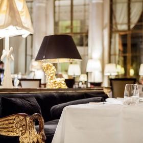 Restaurant Le Dali 2 Pierre Monetta
