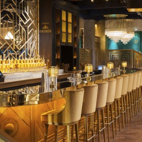 Manko Bar Cocktail