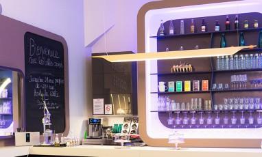 Les Belles Copines : le bar à cocktails & manucure
