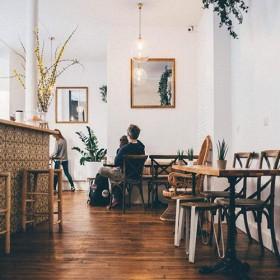 Huguette restaurant muesli saint-placide
