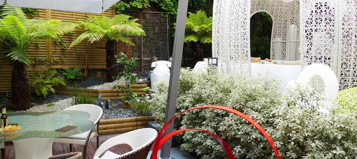 garden hotel atala
