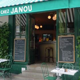 Janou Paris