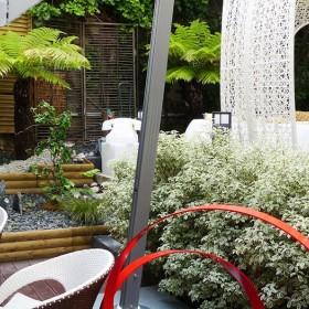 Jardin hotel atala