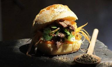 Miss Bánh-mi, la maison des sandwichs viet' hyper girly