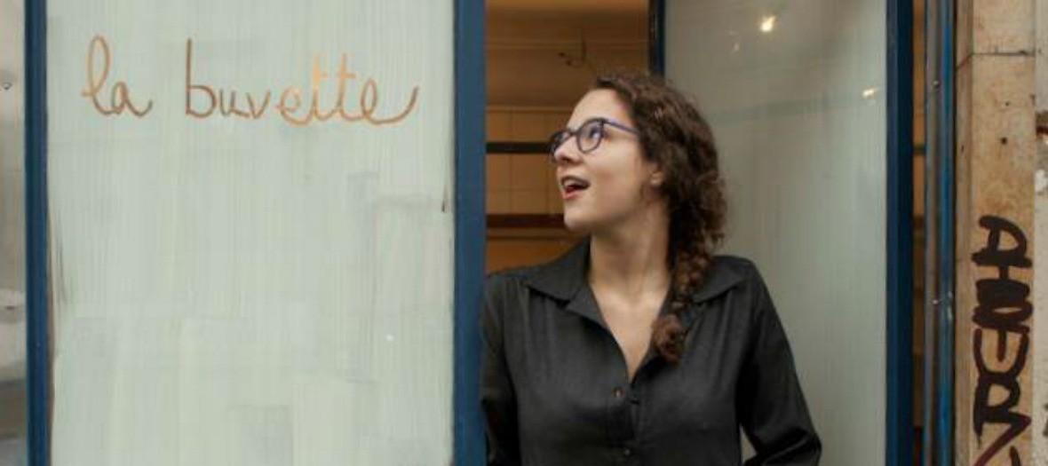Buvette, Camille Fourmont