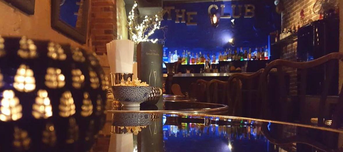 The Club, bar