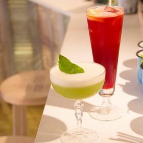 Lavomatic bar cocktail