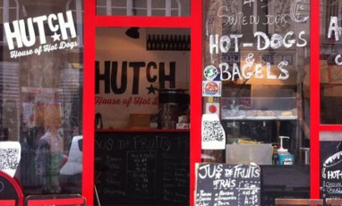 Hot-Dog House