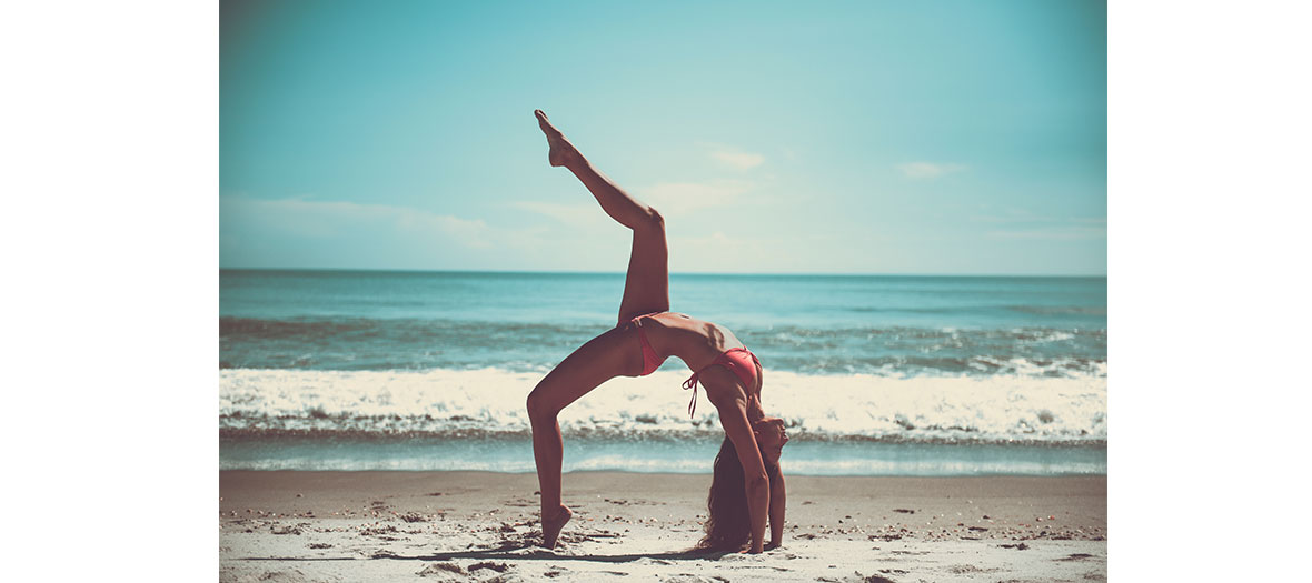 Exercices pour les jambes lourdes
