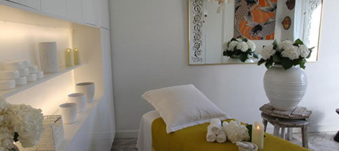 Les mains d'Odile : mon boudoir pour des massages sur-mesure