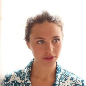 Portrait d'Emily Marant