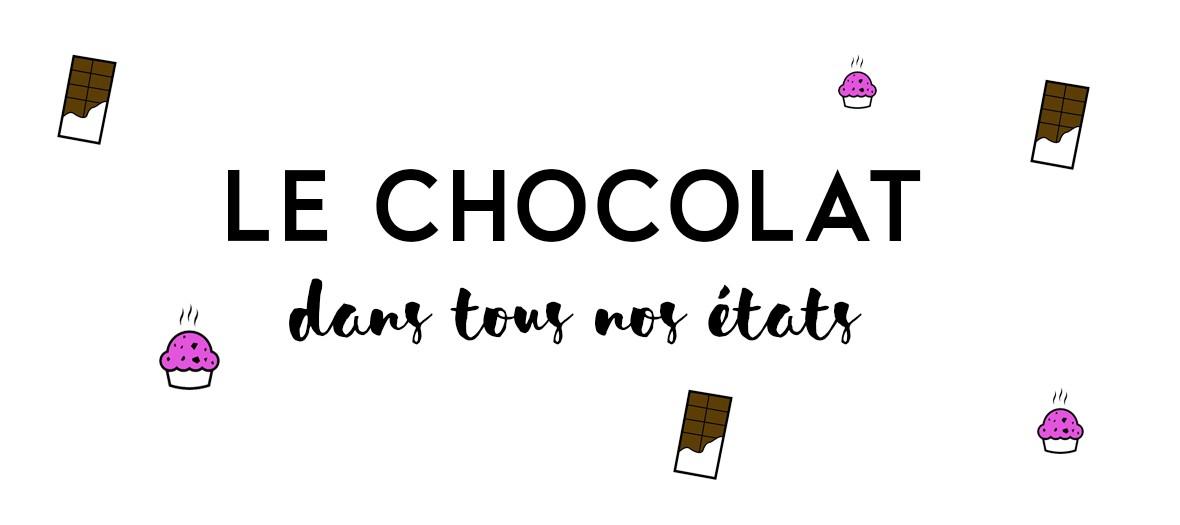 Entretien avec deux accros au chocolat