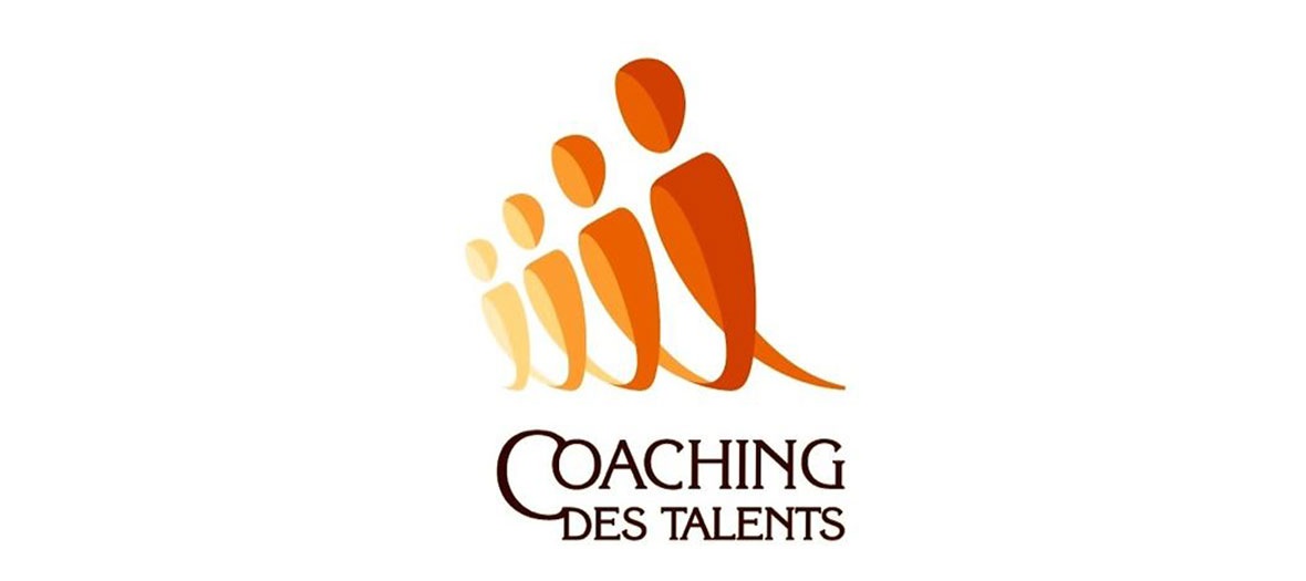 Logo agence coaching des talents
