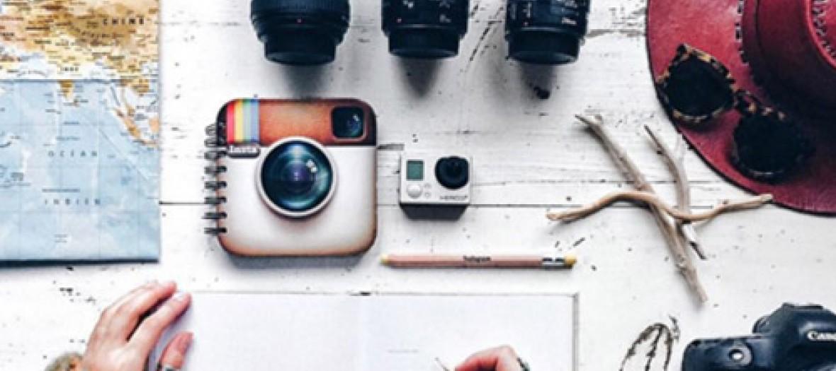 Comment je suis devenue instagrammeuse professionnelle