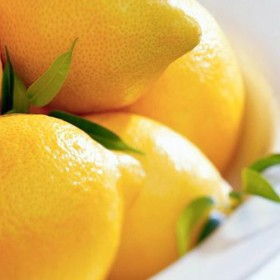 La cure de citron